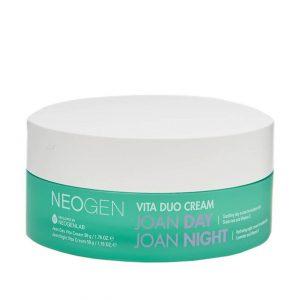Neogen Vita Duo Joan Day and Night Cream 100g