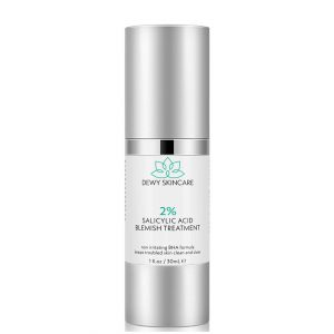 Dewy Skincare Salicylic Acid 2% Blemish Treatment 30ml