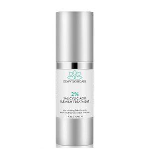 Dewy Skincare Salicylic Acid 2% Blemish Treatment 30ml