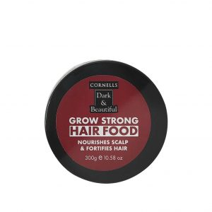 Dark & Beautiful Grow Strong Hair Food