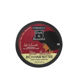 Ultra Moisture Rich Hair Butter