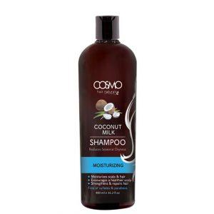 Cosmo Coconut Milk Moisturizing Conditioner 480ml